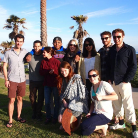 2015 Chabinyc Research Group