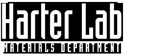 Harter Lab | Materials Department | UC Santa Barbara