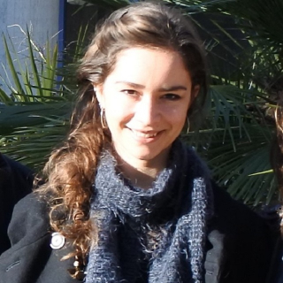 Marie Agathe Charpagne