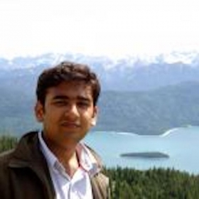 Anirudh Raju Natarajan